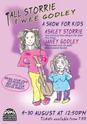 Janey Godley's Posters