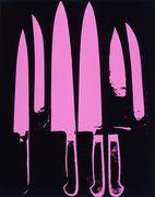 WIP- knives