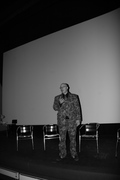 Ethan H. Minkser talks about film