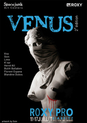 Venus exhibition