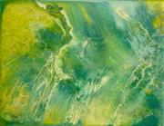 Green Divinity