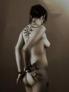 Mandy Diamond Nude # 03