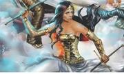 Carmela, Warriors of Lord