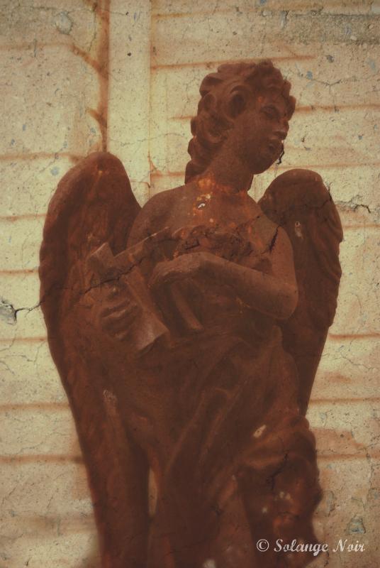 Corrosion Of Spirit