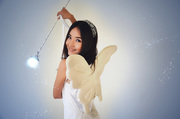 Angel with the Magic # 02