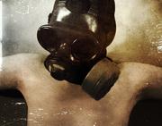 Gas Mask # 02