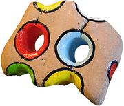 mattone a colori 6x5