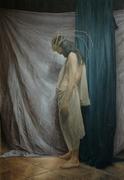 Ecce homo-olio su tela-133x188 cm-2004-05