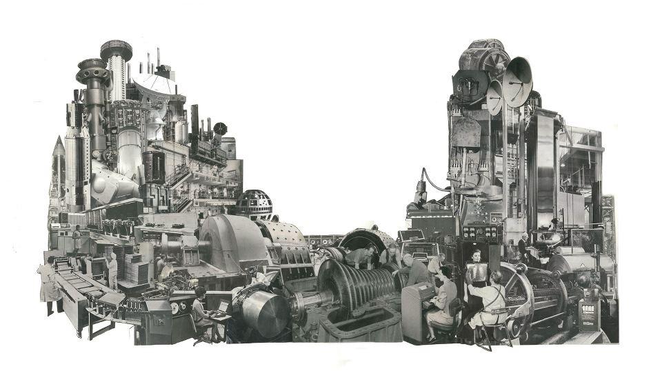 The Machine II