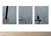 It has to suit me copy  (Triptych)