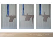 Transmission (Triptych)