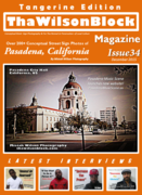Issue34 Tangerine