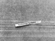 Technology hardware