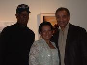 Mr. Powell, Tania-Maria & Lamonte McLemore