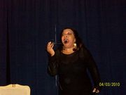 Brenda Lee Eager