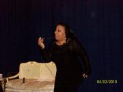 Brenda Eager in Grace