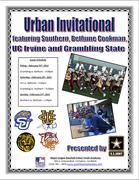 Urban Invitational Game