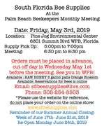 South Florida Bee Supplies in WPB