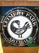 Leimert Park Art Walk