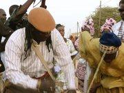 Pape Diouf Master Sabar Drummer(1)