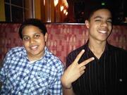 Eli and Mookie - Grandsons