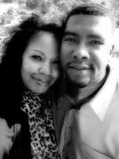 Kaiumeka Wattree-Jackson and Byron Jackson - Daughter and Son-n-Law
