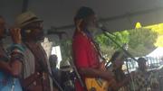 Leimert Park Village African Art and Music Labor Day Festival 2014