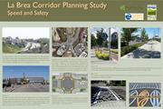 Speed & Safety_La Brea Corridor Planning Study