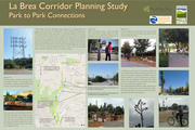 Park to park access_La Brea Corridor Planning Study