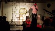 The Stevie Mack Show - Steve Turner