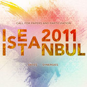CALL EXTENDED: ISEA 2011 Istanbul