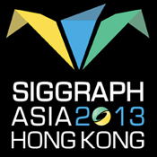 ATTEND: SIGGRAPH Asia 2013
