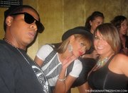 1.10 Jay Z & Beyonce @ QUO