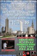 The 1 Hundred Entertainment Tour 2009