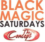 Black Magic Saturdays-March Madness