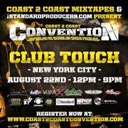 Coast 2 Coast New Music Industry Convention