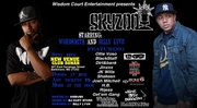 NEW VENUE! WISDOM COURT ENT. PRESENTS...SKYZOO, BILLY LYVE, WORDSMITH, & MORE, SEPT. 29TH @ SONAR!