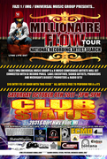 MILLIONAIR FLOW Music Conference & Showcase