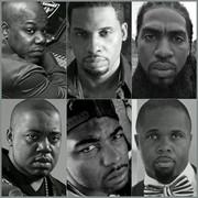 Mke Legends/Core DJ's present Tela, Too Short, Spice 1, Twista, Pastor Troy & Cupid (30 & Older)