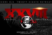 The Core DJ's Conference in Phoenix #Core28PHX