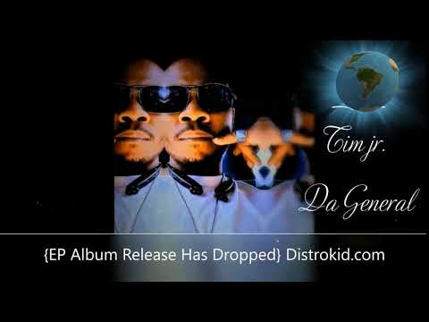 video Promo/Tim Jr. EP Album Release