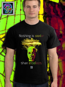 "Thinker Clothing(tm) ""Nothing is Sexier Than ... Character""(tm) Collection"