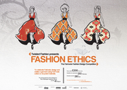 Design Prize worth £200 – FashionEthics – The Fair Trade Design Competition