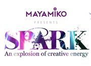 SPARK -An explosion of creative energy
