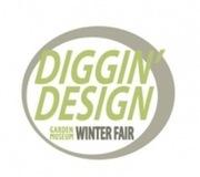 Diggin' Design and The Garden Museum Present their Christmas Winter Fair