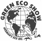 The Green Eco Show 2013