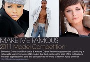 2011 Model Competition