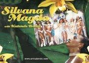 Silvana Magda with Katende Band and The Viva Brazil Dancers !