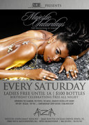 Majestic Saturdays - LADIES FREE TILL 1am - $100 Bottles