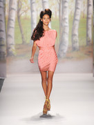 MERCEDES-BENZ FASHION WEEK NEW YORK SPRING 2012 - Photos by Getty Images